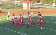 Chucks soccer revving up for districts