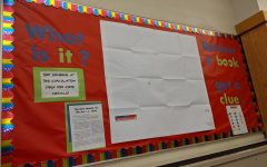 PAHS Library introduces book review board