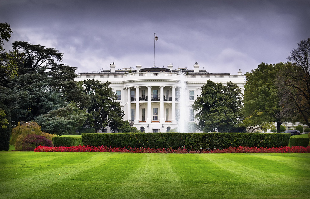 The thing Payton wants more than anything else: The White House.