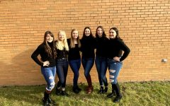 Winter Royalty to be crowned at PAHS