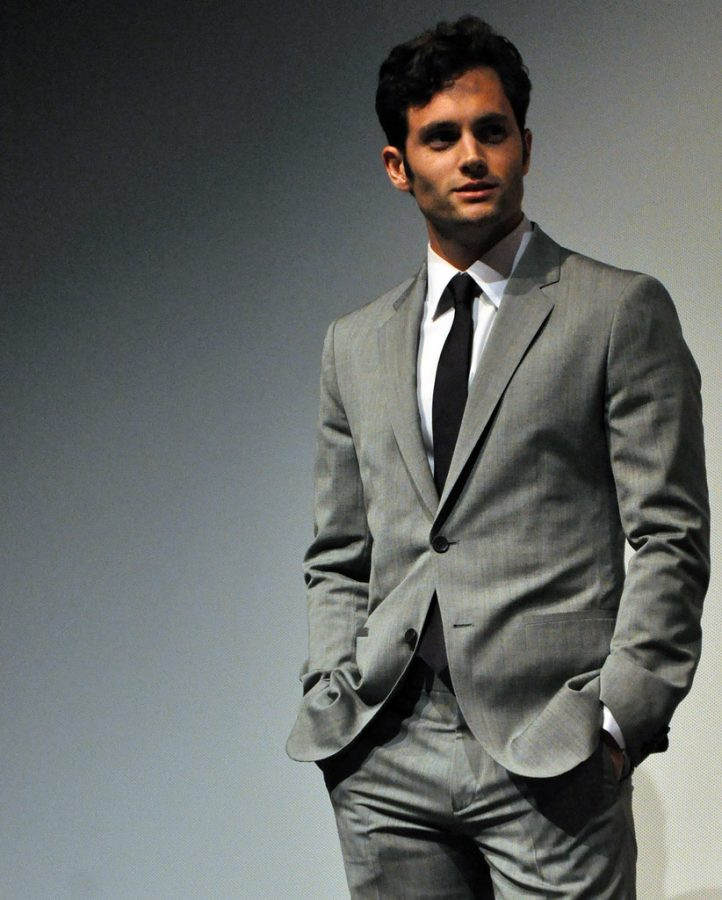 Penn+Badgley%2C+who+plays+the+main+character+Will.