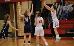 PAHS Girls Varsity Basketball to compete in Districts