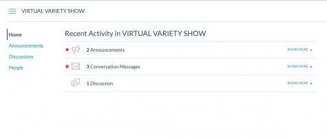 The Show Must Go Online: Variety Show advisors, directors announce plan for virtual show