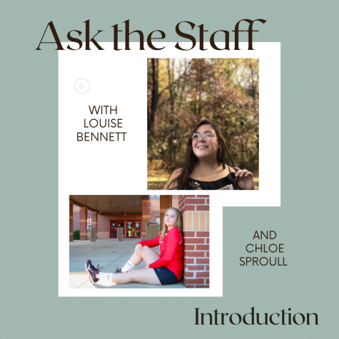 Ask the Staff - Introduction