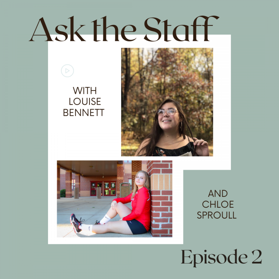 Ask the Staff - Episode 2