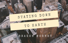 Staying Down To Earth -Ep 1
