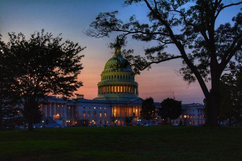 Georgia election leads to 50/50 split in Senate